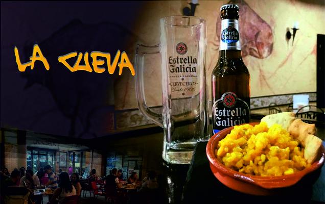 La Cueva_Bar