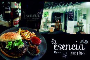 La Esencia_Bares